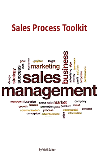The Sales Process ToolKit