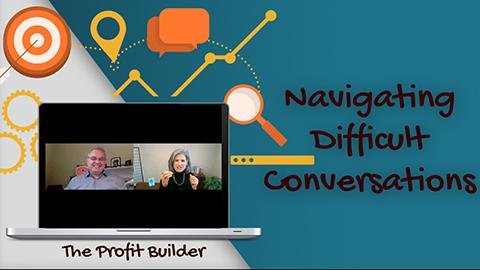Navigating Difficult Conversations YouTube thumbnail