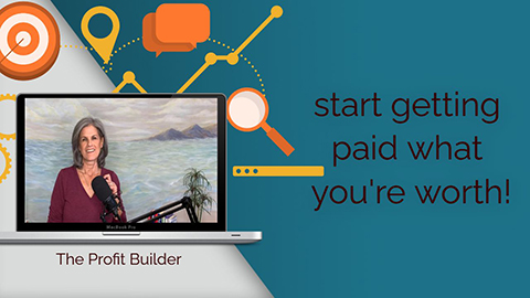 start getting paid what you're worth - thumbnail